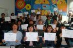 Проведе се първото национално обучение с Енвижън