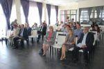 Семинар за директори и учители в Бургас