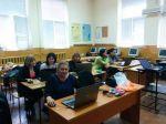 Обучение за Енвижън в София, ФНПП на СУ